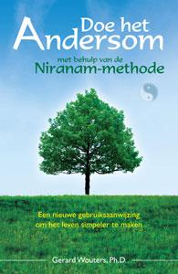 boek doe het andersom met de niranam methode