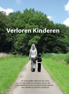 boek verloren kinderen